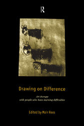 Drawing on Difference by Mair Rees