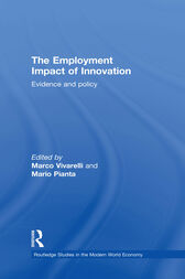 The Employment Impact of Innovation by Mario Pianta