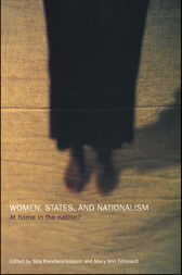 Women, States and Nationalism by Sita Ranchod-Nilsson