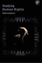 Studying Human Rights by Todd Landman