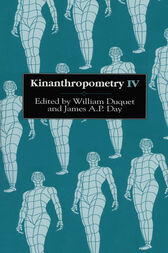 Kinanthropometry IV by J.A.P. Day