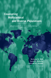 Counseling Multicultural and Diverse Populations by Nicholas A. Vacc