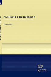 Planning for Diversity by Dory Reeves