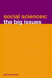 Social Sciences by Kath Woodward