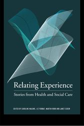 Relating Experience by Caroline Malone