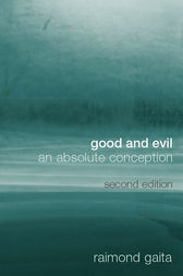 Good and Evil by Raimond Gaita