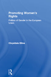 Promoting Women's Rights by Chrysttala Ellina