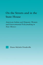On the Streets and in the State House by Diane-Michele Prindeville