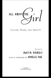 All About the Girl by Anita Harris