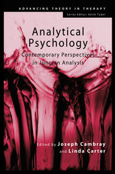 Analytical Psychology by Joseph Cambray