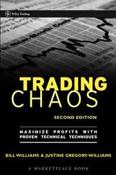 Trading Chaos by Justine Gregory-Williams