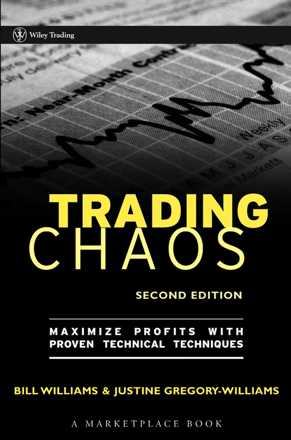 Download Ebook Trading Chaos (2nd ed.) by Justine Gregory-Williams Pdf