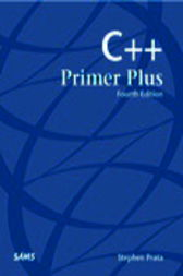 C++ Primer Plus, Adobe Reader by Stephen Prata