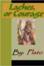 Laches, or Courage by Plato