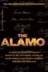 The Alamo by Frank Thompson