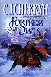 Fortress of Owls by C. J. Cherryh