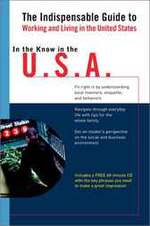 In the Know in the U.S.A. by Jennifer Phillips