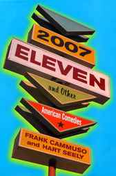 2007-Eleven by Frank Cammuso