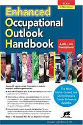 Enhanced Occupational Outlook Handbook, Fifth Edition by Michael Farr