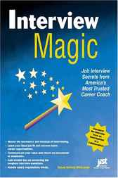 Interview Magic by Whitcomb