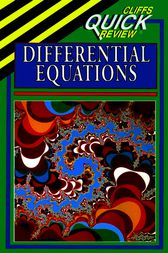 Differential Equations by Steven A. Leduc