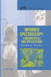 Infrared Spectroscopy by Barbara H. Stuart