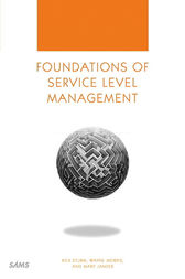 Foundations of Service Level Management by Rick Sturm