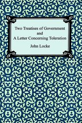 Two Treatises on Government by John Locke