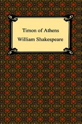 Timon of Athens by William Shakspeare