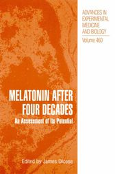 Melatonin after Four Decades by James Olcese