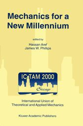 Mechanics for a New Millennium by Hassan Aref