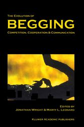The Evolution of Begging by J. Wright