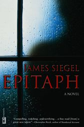 Epitaph by James Siegel