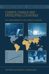 Climate Change and Developing Countries by Nijavalli H. Ravindranath