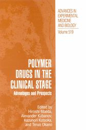 Polymer Drugs in the Clinical Stage by Hiroshi Maeda