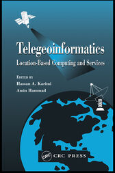 Telegeoinformatics by Hassan A. Karimi