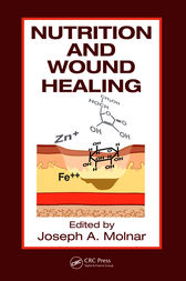 Nutrition and Wound Healing by MD Molnar