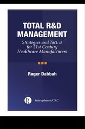 Total R & D Management by Roger Dabbah