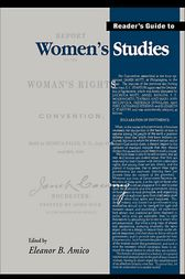 Reader's Guide to Women's Studies by Eleanor Amico
