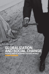 Globalization and Social Change by Diane Perrons