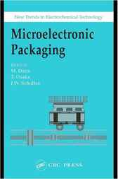 Microelectronic Packaging by M. Datta