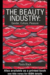 The Beauty Industry by Paula Black