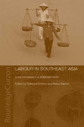 Labour in Southeast Asia by Becky Elmhirst