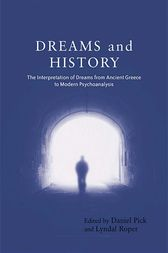 Dreams and History by Daniel Pick