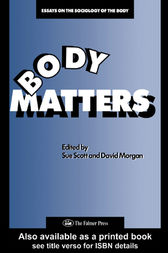 Body Matters by Sue Scott