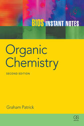 BIOS Instant Notes in Organic Chemistry by Graham Patrick