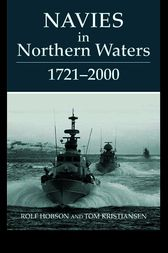 Navies in Northern Waters by Rolf Hobson