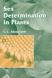 Sex Determination in Plants by CC Ainsworth