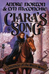 Ciara's Song by Andre Norton