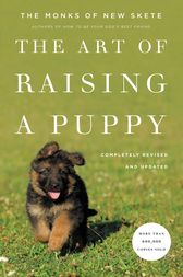 The Art of Raising a Puppy (Revised Edition) by Monks of New Skete